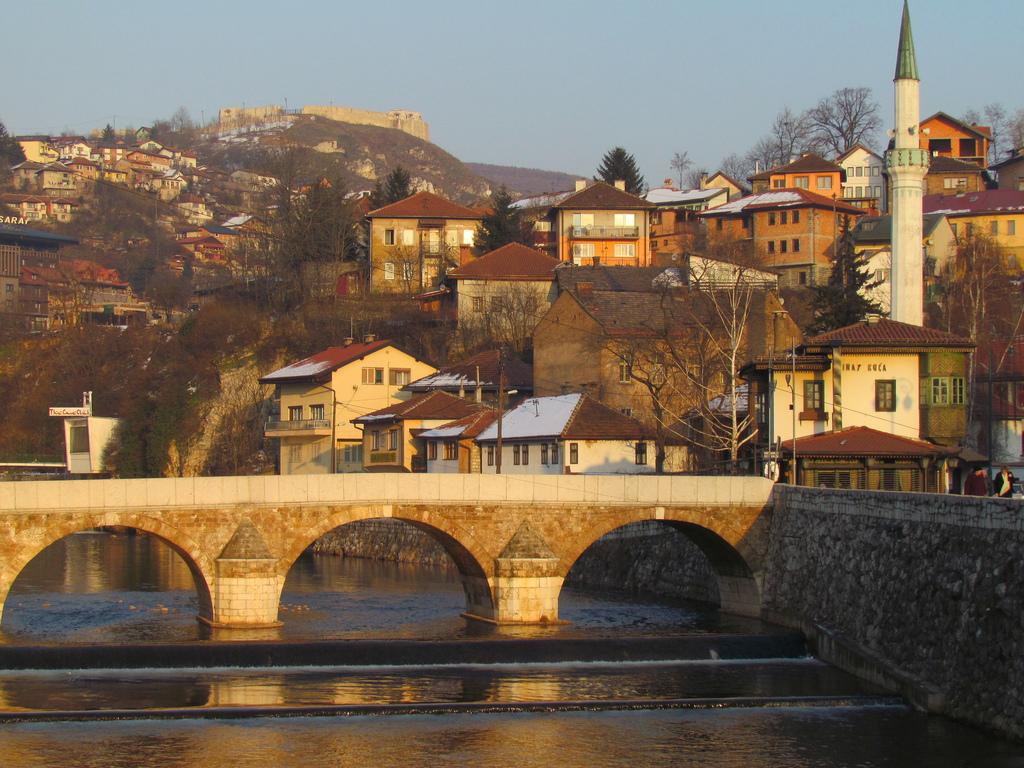 Сараево