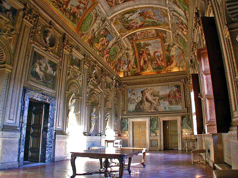 Галерията на двореца