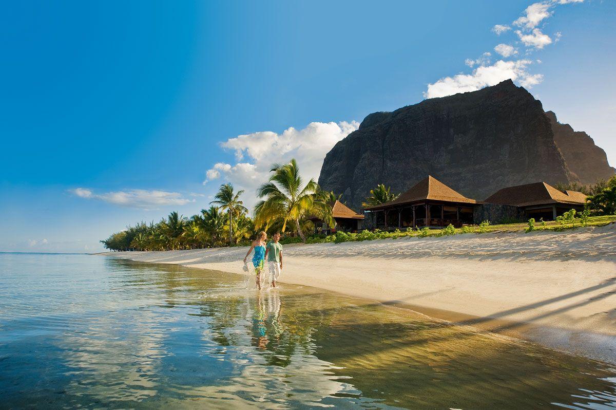 Островът е романтична дестинация за влюбените