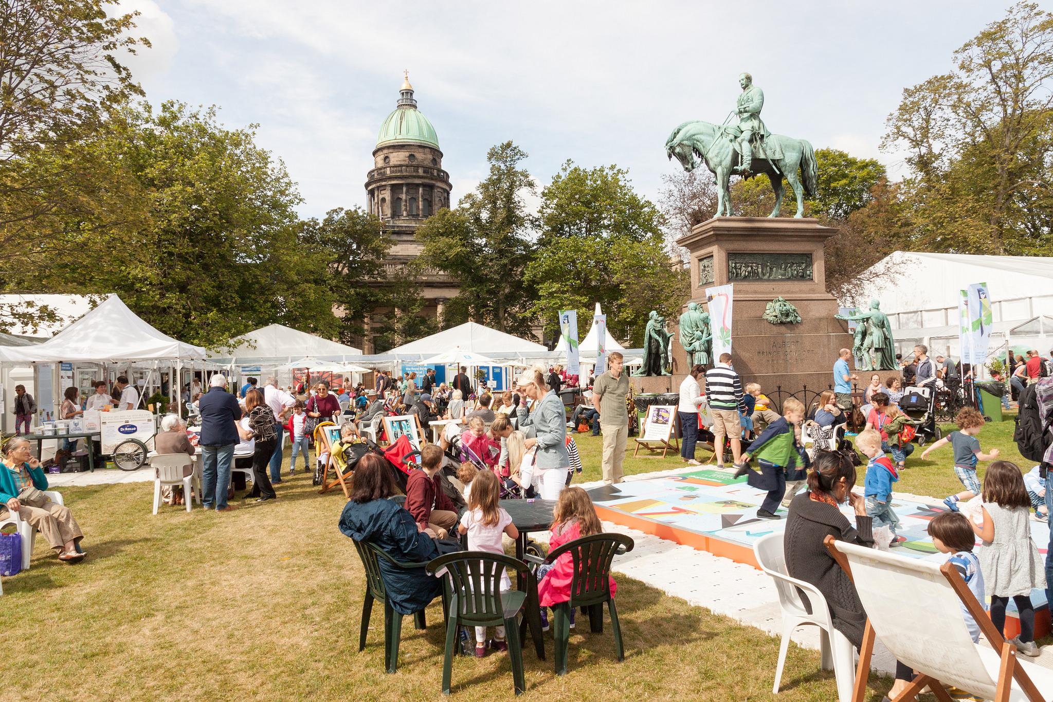 Детски фестивал
