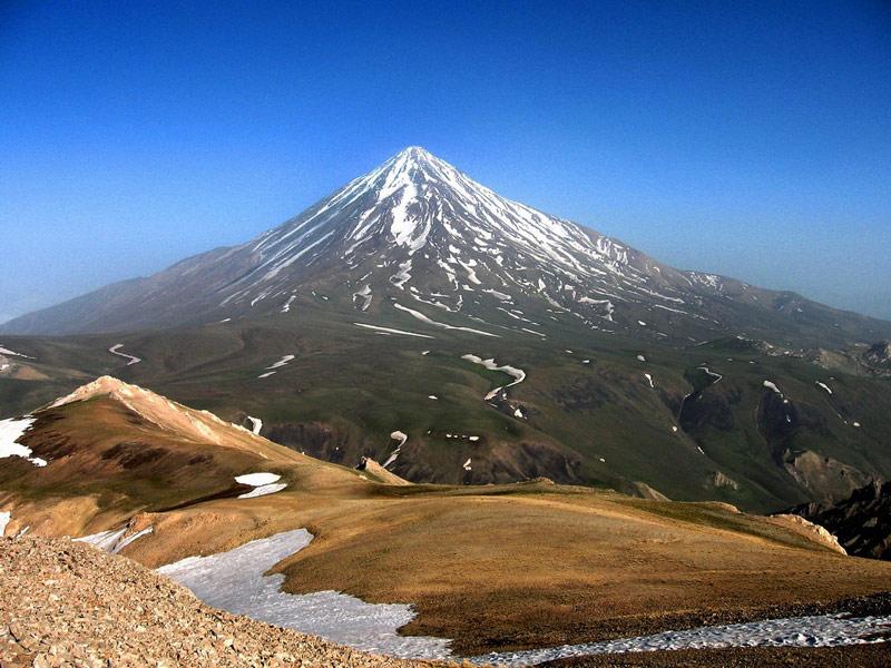 Планинска верига Алборз