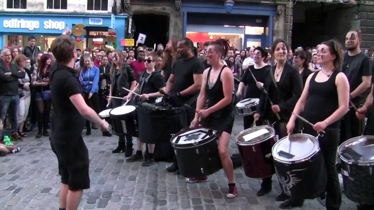 Музиката е важна част от фестивала