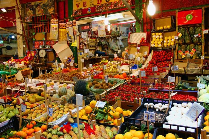 Пазар Вучирия
