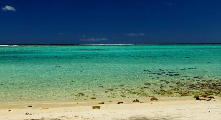 Най-древният изгубен континент открит под остров Мавриций