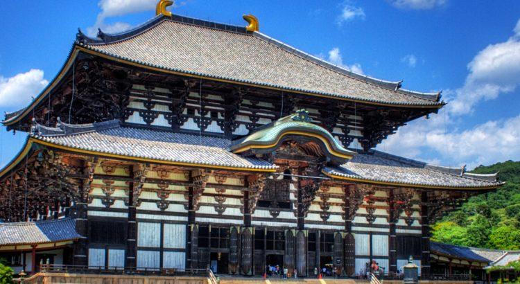 Древна Нара – вековни храмове, пагоди и… елени