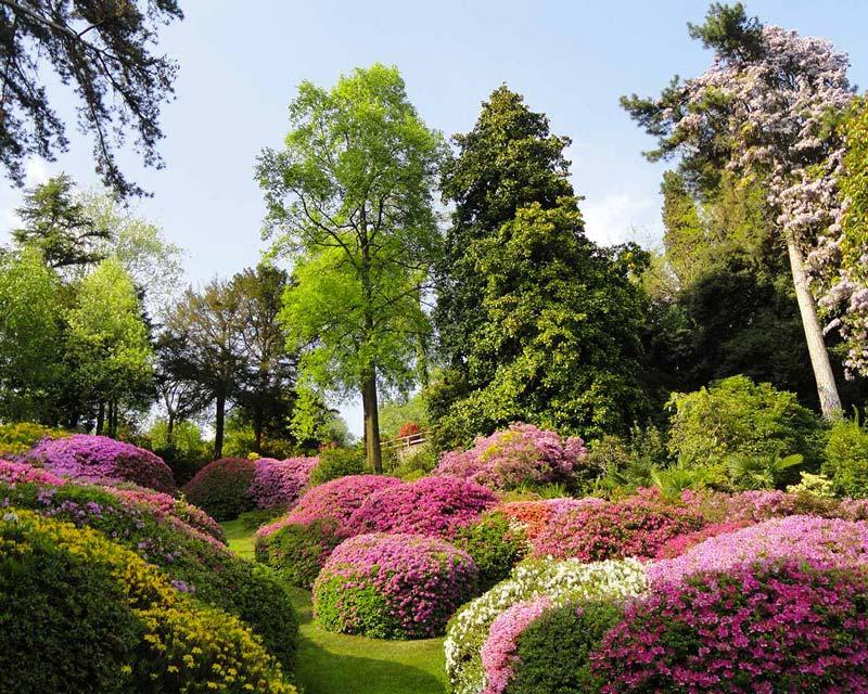 Италианската градина