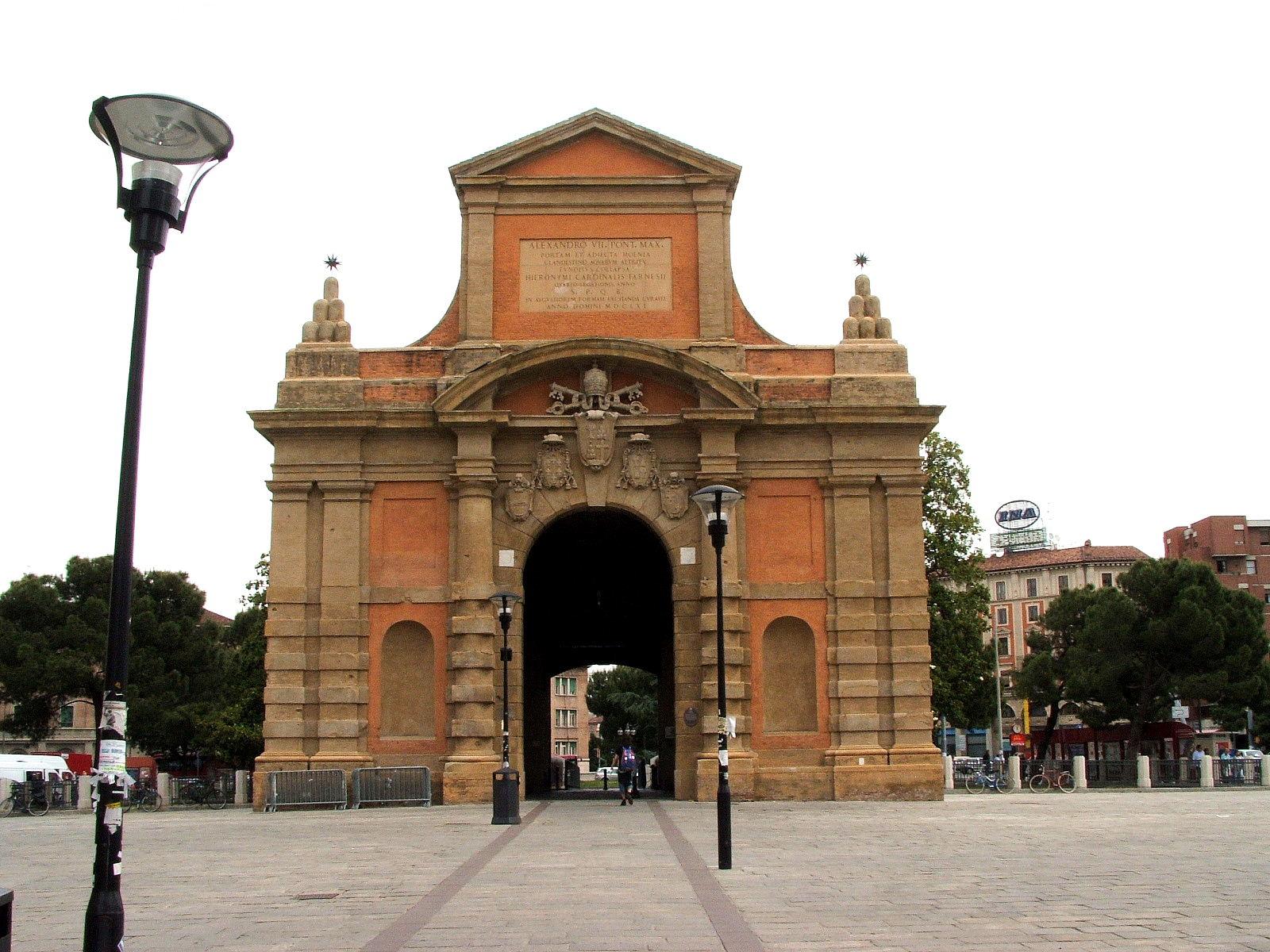 Порта Галиера