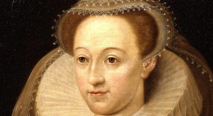 Мария Стюарт – трагичната и величествена героиня на шотландската история