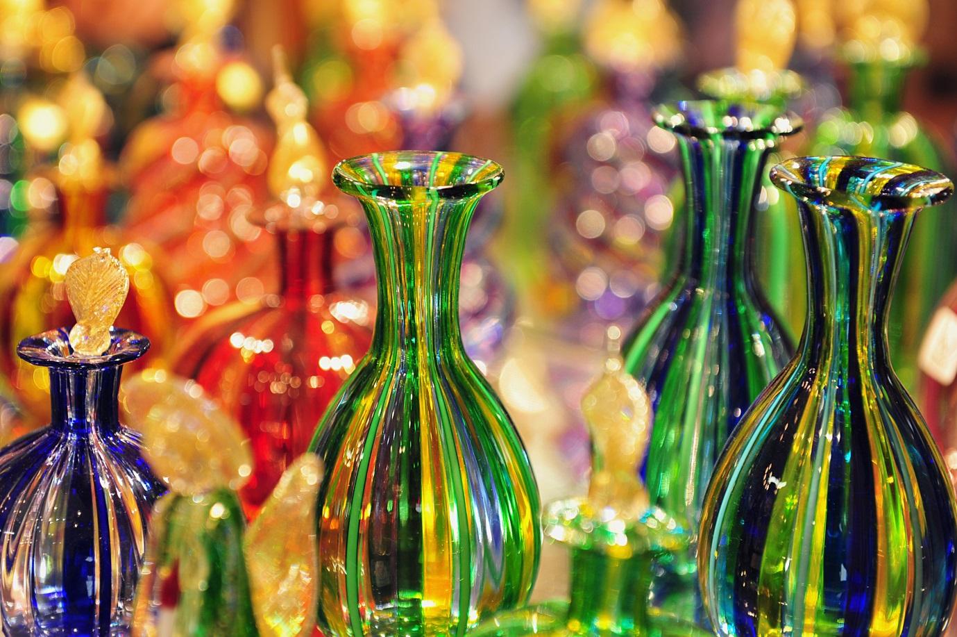 Murano (1) glass