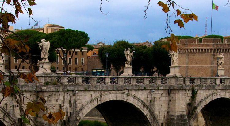 Понте Милвио – история и любов в едно