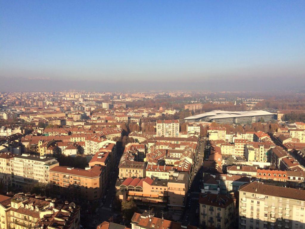 Торино – един бароков град с вкус на шоколад - 1