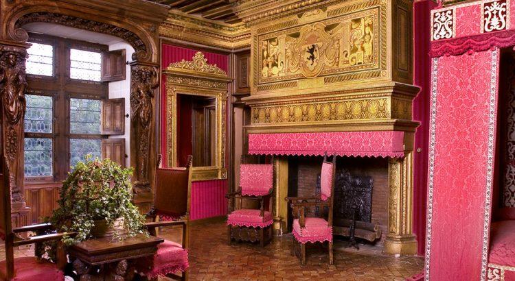 Животът в замъците по Лоара
