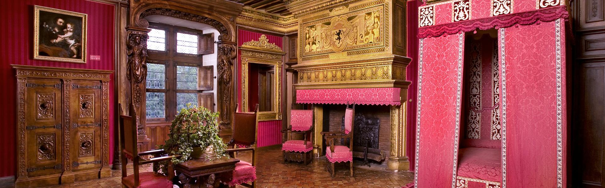 loara castle cover