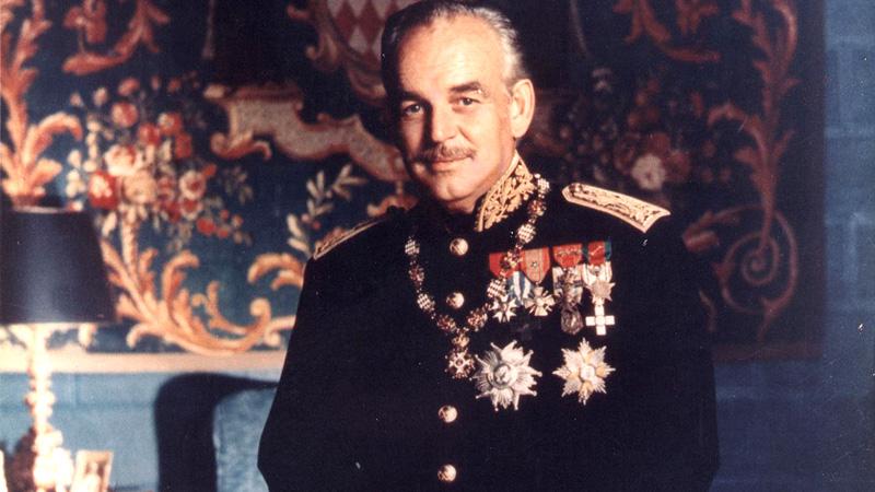Принц Рение III