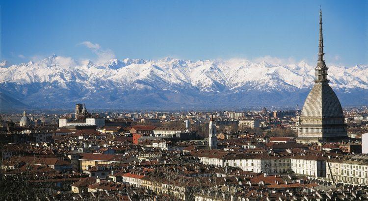Торино – един бароков град с вкус на шоколад