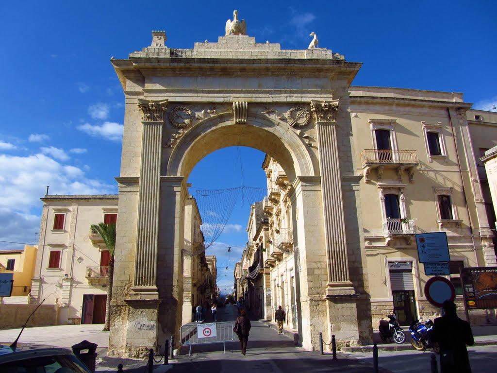Порта Реале