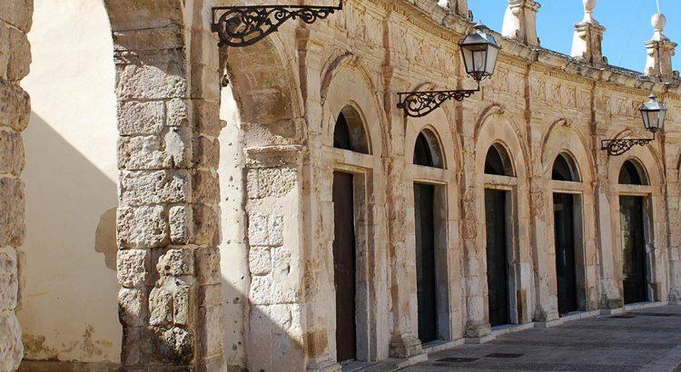 Ното – бароковото чудо на Сицилия