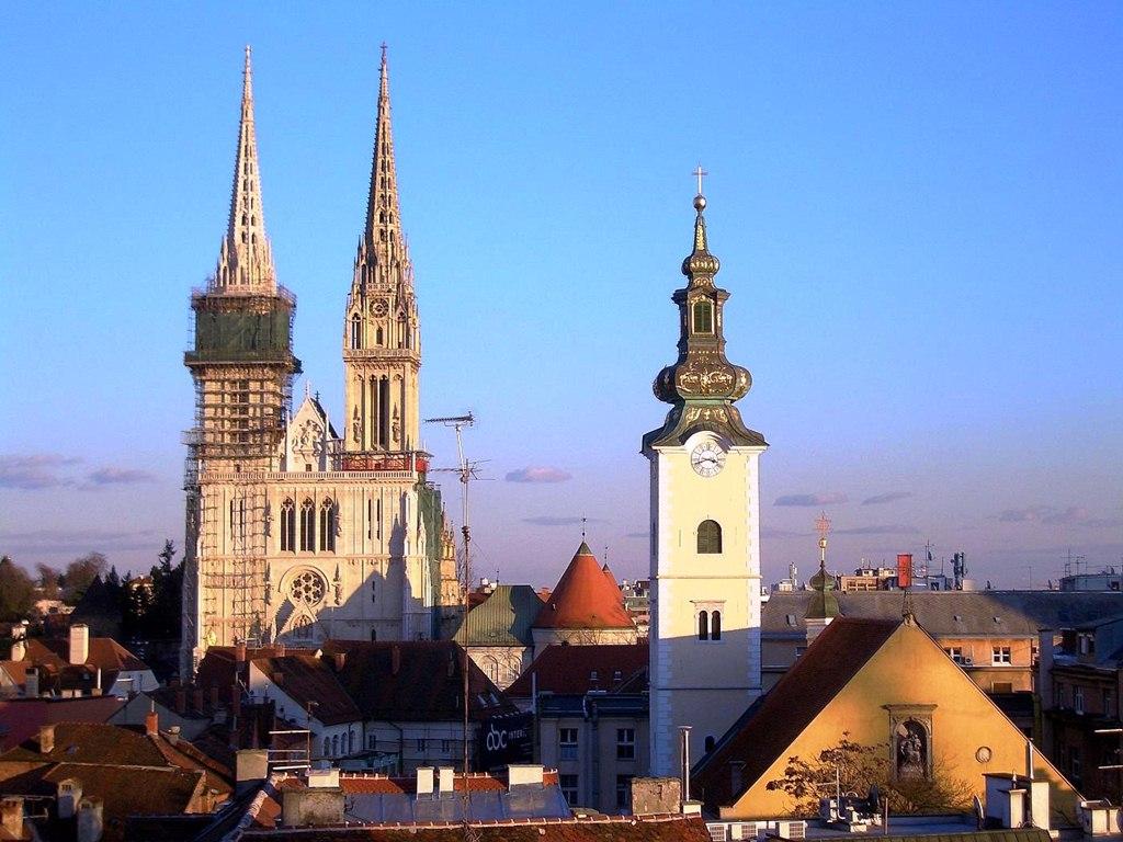 "Катедралата ""Св. Богодорица"""