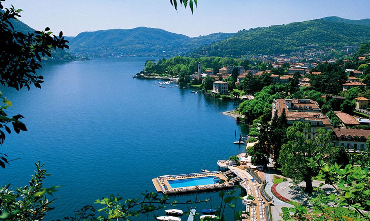 Езеро Комо