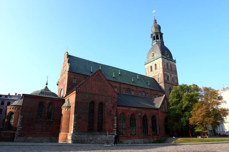 Главната катедрала