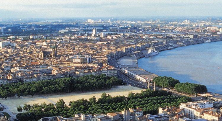 Бордо – световната столица на виното – подмладена и подновена