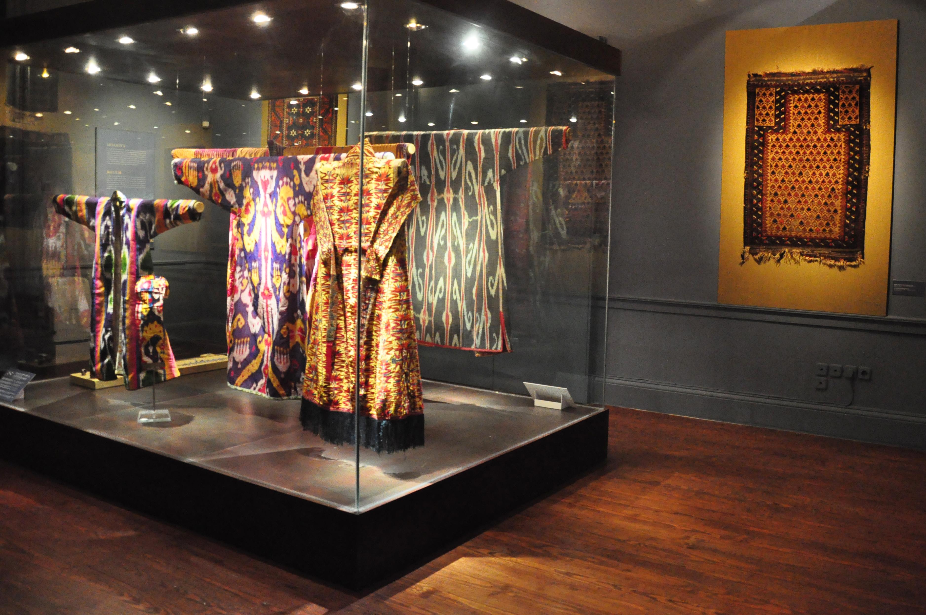 Музей на азиатското изкуство