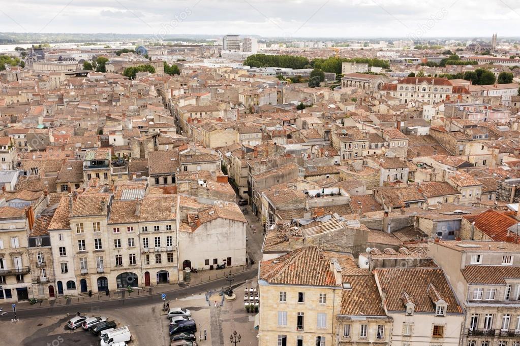 Бордо - Старият град