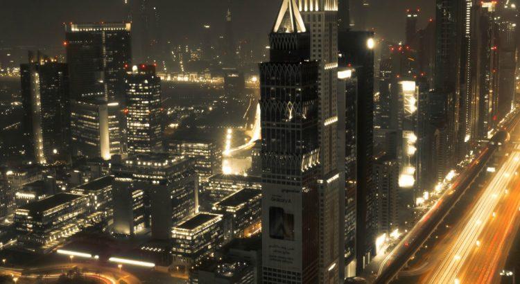 Осем неща, които може да видите само в Дубай