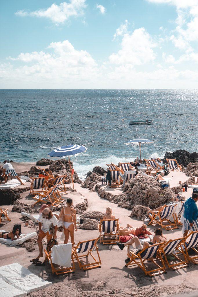 Остров Капри – скъпоценният афродизиак 2