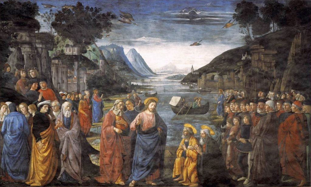 Проклятието над Капернаум - 5