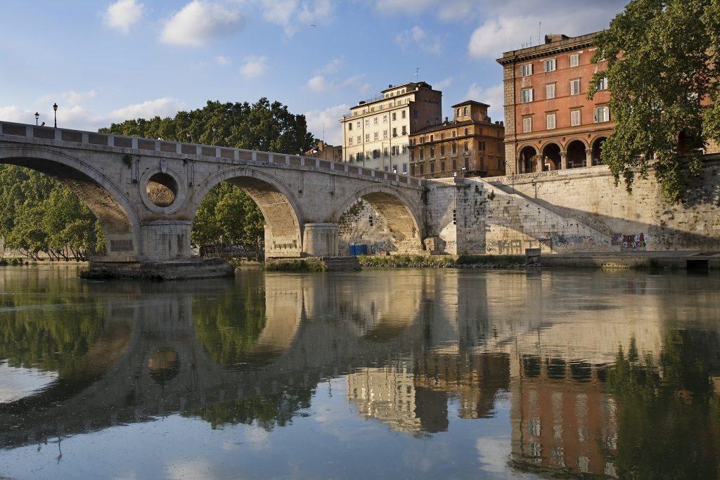 Трастевере – живописният римски Монмартър 1