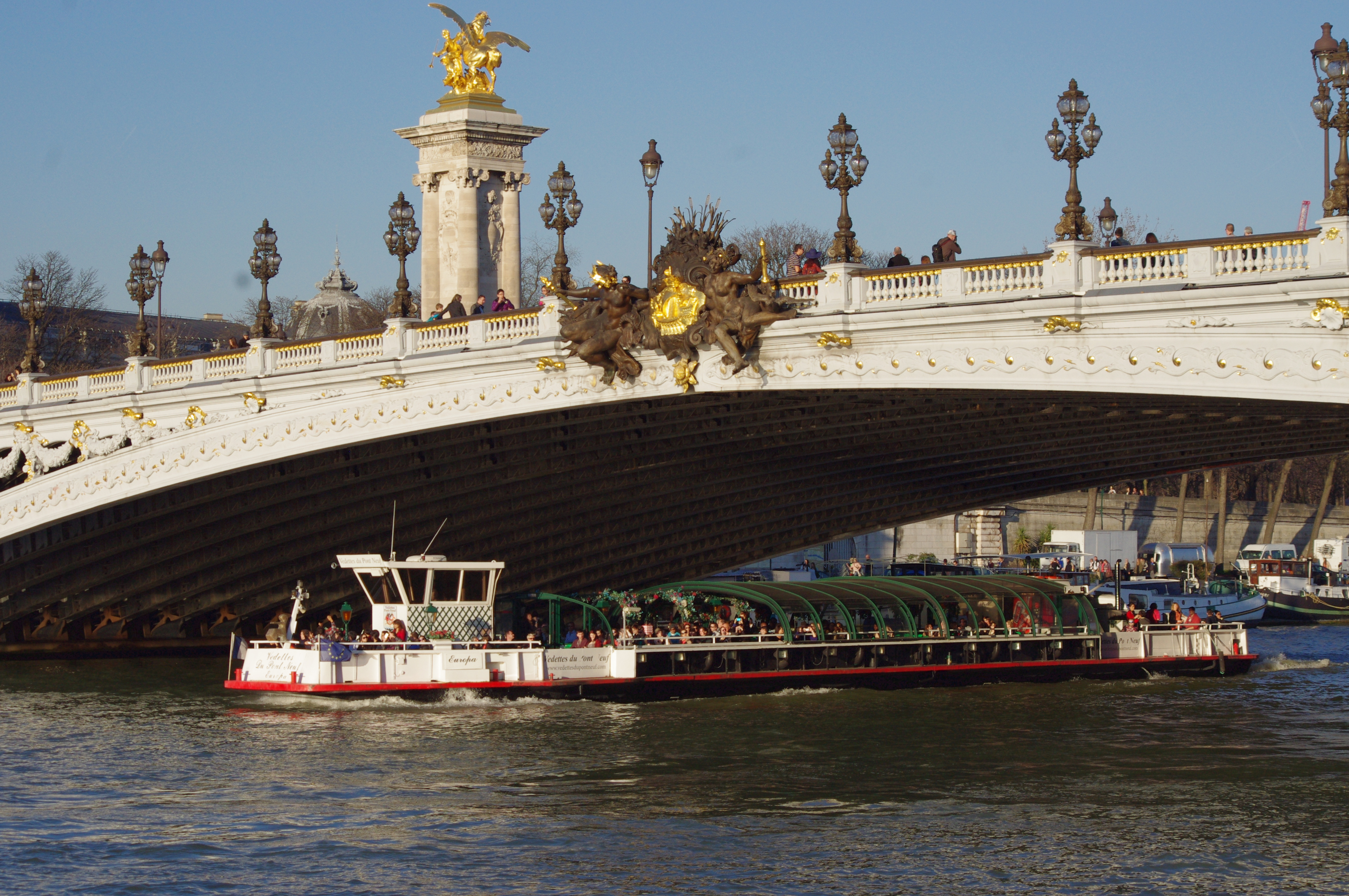 Мост Александър ІІІ