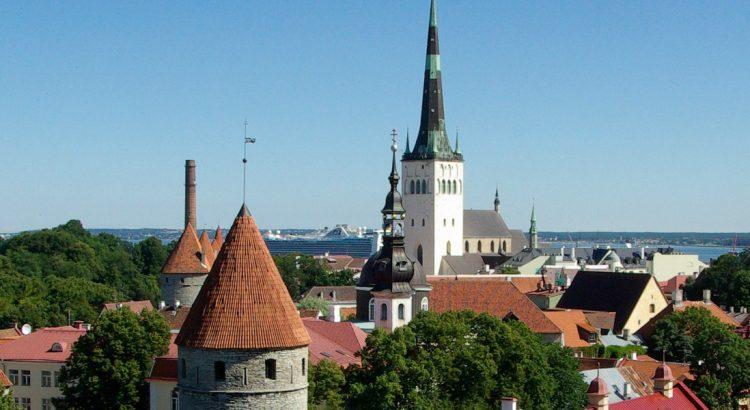 Естония – туптящото сърце на Прибалтика