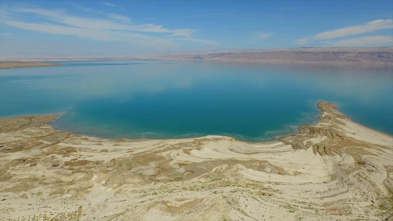 Мъртво море – Дъното на света 3