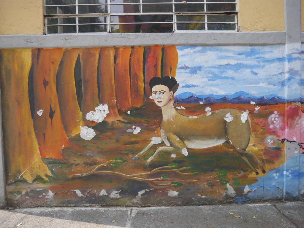 Талантливата и скандална Фрида Кало - 6