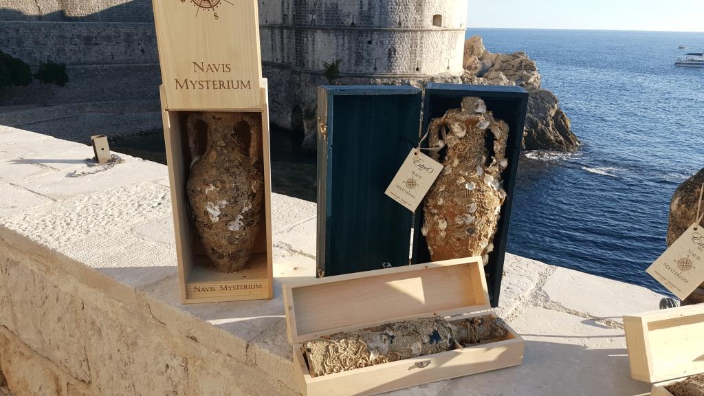 Подводна винарна – нима е възможно? - 4