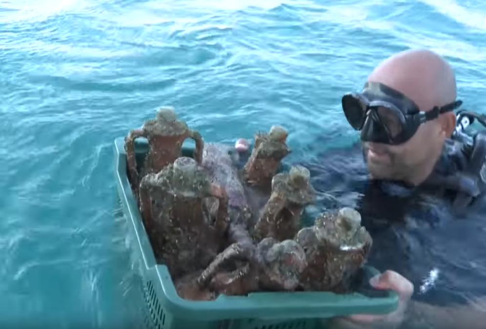 Подводна винарна – нима е възможно? - 2