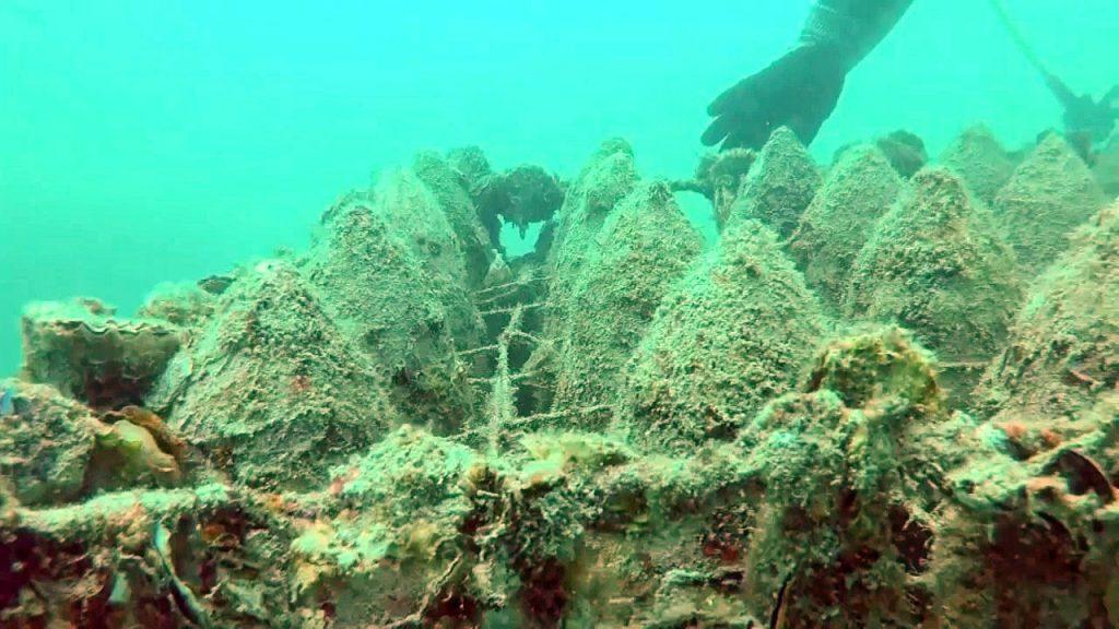 Подводна винарна – нима е възможно? - 3