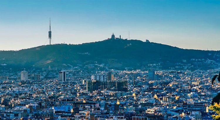 Барио Готик – старият квартал на Барселона
