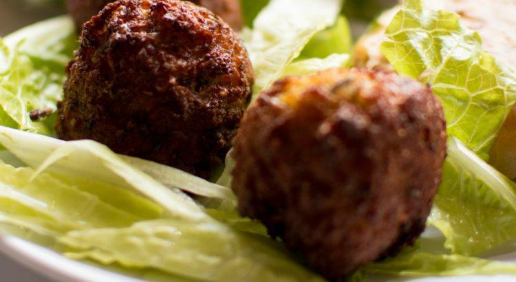 Израелските кулинарни изкушения