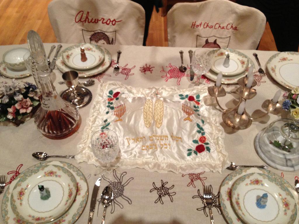 Шабат – или как се празнува еврейската събота 2
