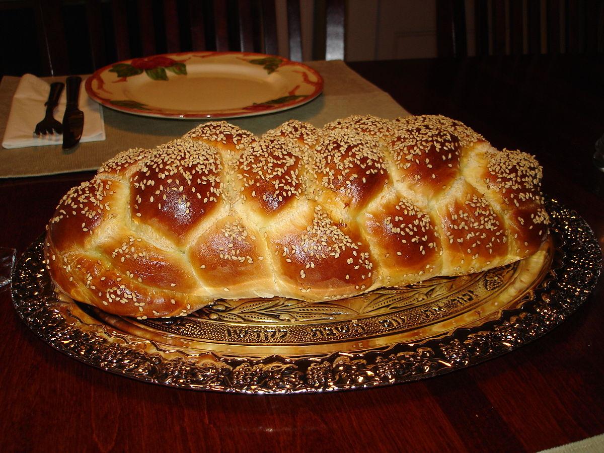 Шабат – или как се празнува еврейската събота 4