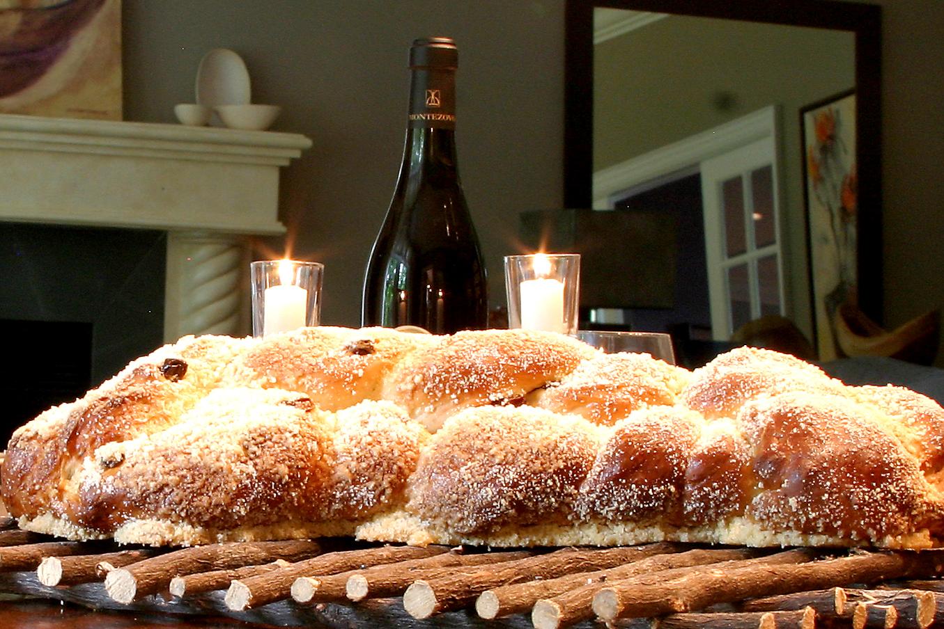 Шабат – или как се празнува еврейската събота 5