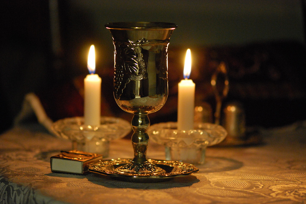 Шабат – или как се празнува еврейската събота 7