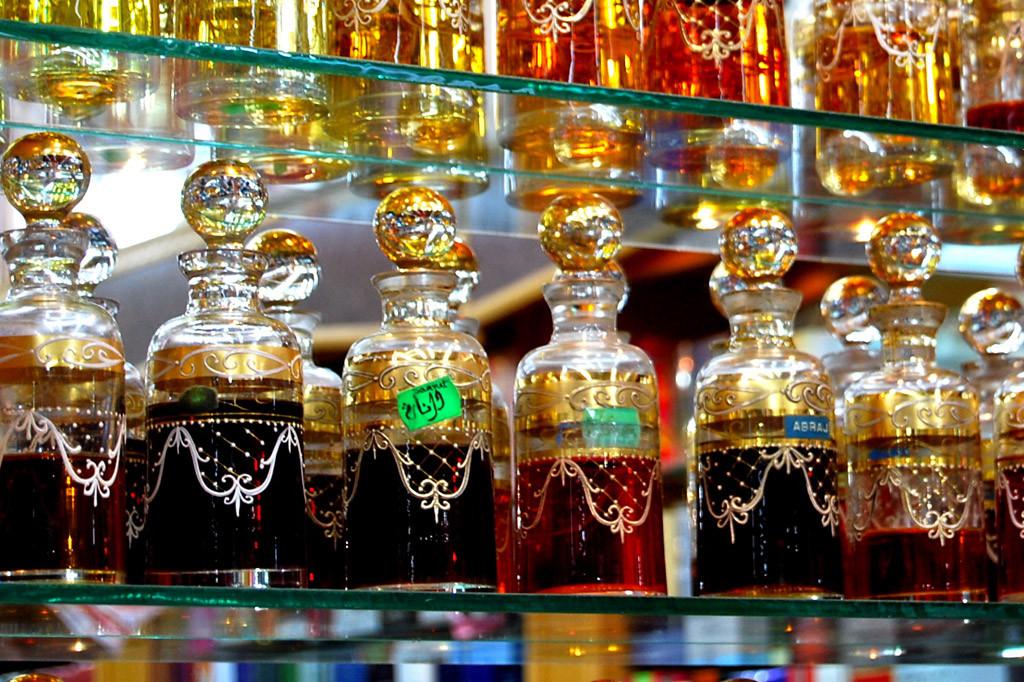 Скъпи и уханни парфюми