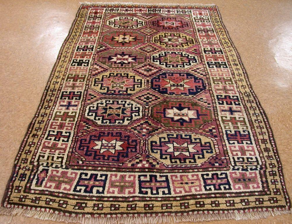 kurdish carpet