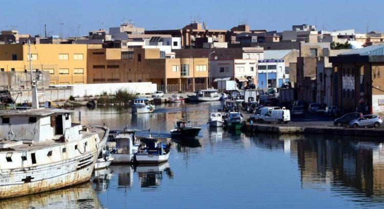 Фото пътепис от Сицилия