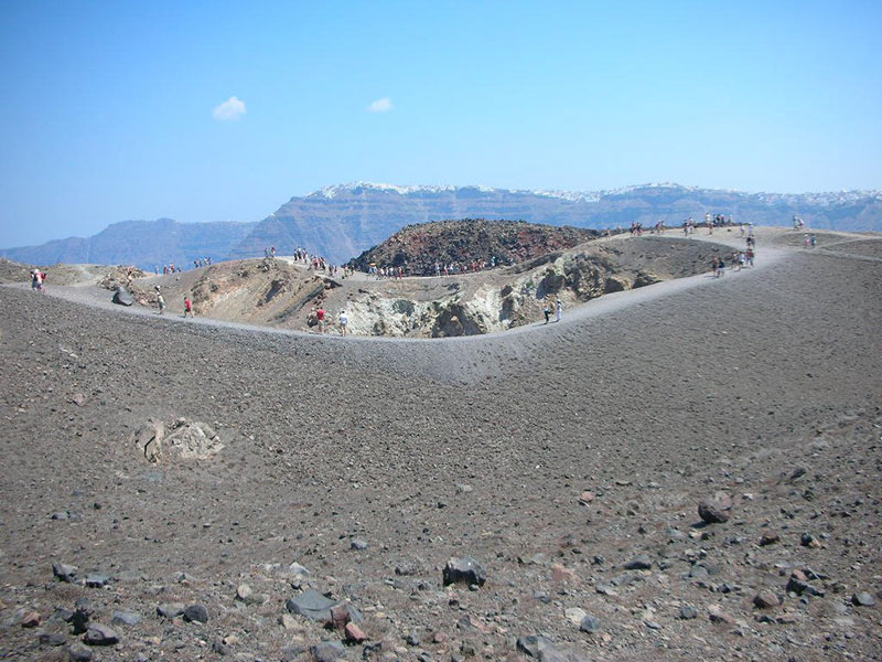 Тюркоазеният остров Санторини – 10 причини да го посетите - 7 - Руал Травел