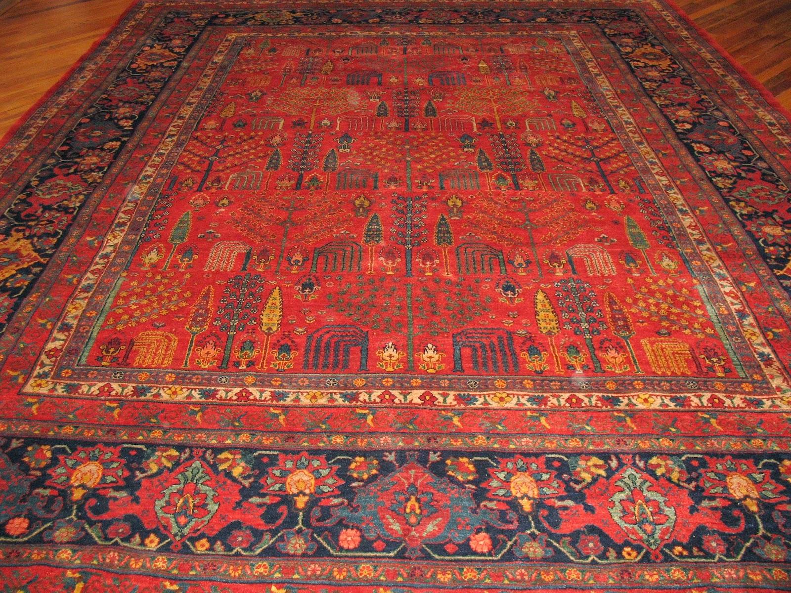 Изкуство в килим