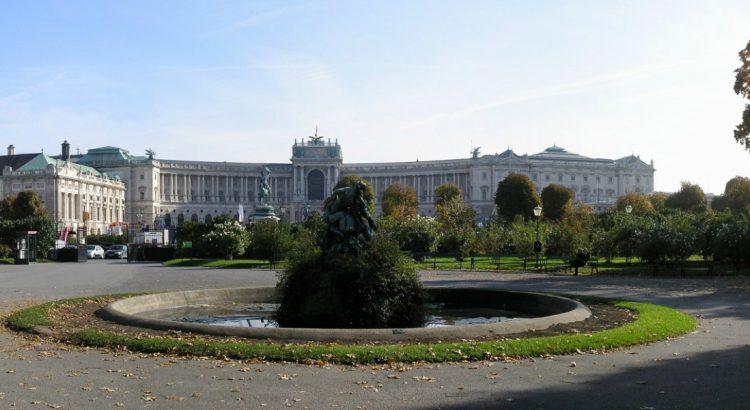 Последното градско лозе във Виена